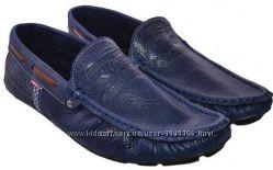 Levis Качественныеосень  весна лето мужские мокасины туфли обувь кож
