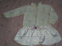 Платье на год