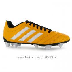 Футбольные бутсы adidas Goletto FG