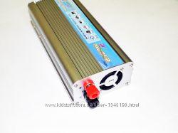 Преобразователь инвертор 12V-220V 2500W silver TBE