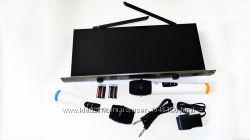 AKG AK-30B PRO Комплект профессиональных микрофонов с радиобазой