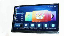 LCD LED Телевизор JPE 28 Smart TV, WiFi, 1Gb Ram, 4Gb Rom, T2, USBSD, HDM