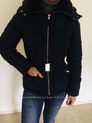 Куртка Zara теплая