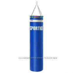 Боксерский мешок  Элит с цепями арт. МП 00-50кг