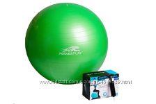 Фит бол Мяч гимнастический 65 см  насос