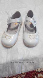 Нарядные туфельки 26 размер