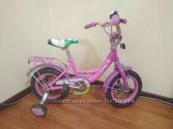 Продам детский велосипед Лунтик