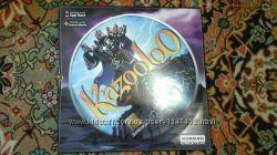 Игра Kazooloo 3D игра