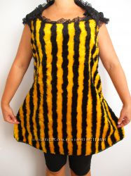 Пчела Пчелка Тигр Леопард костюм для аниматора