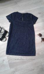 Сукня, сарафан, платье next на 6 лет