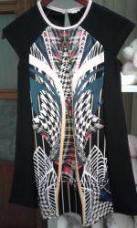 Платье, сукня river island на девочку 11-12 лет 152 см