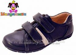 Школьные туфли на мальчика Шалунишка