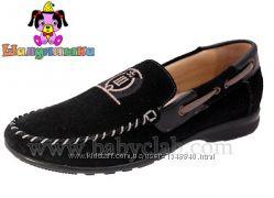 Туфли для школы Шалунишка