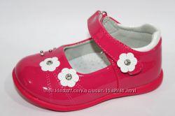 Красивые туфли Clibee для маленьких девочек