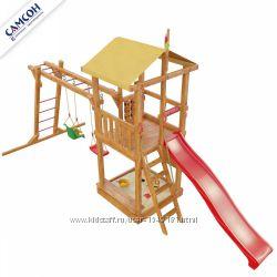 Детская игровая площадка Мадаскар