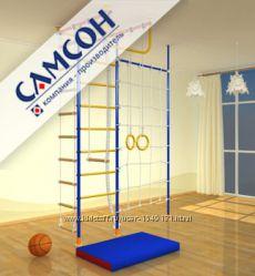 Детский спортивный комплекс Самсон 12