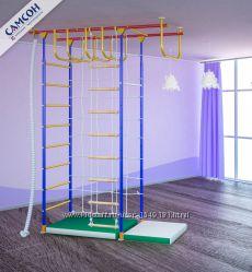 Детский спортивный комплекс Самсон 43