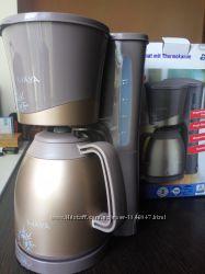 Кофеварка Powertec Kitchen KA520. 1