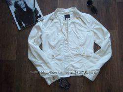 Пиджак куртка ветровка 42 размер