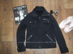 Пиджак куртка ветровка женская 10 евро размер