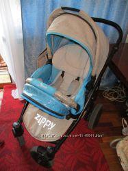 Детская коляска Тутис Зиппи Спорт