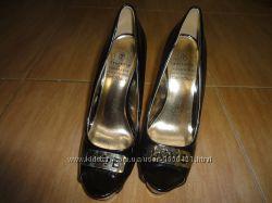 туфли состояние новых