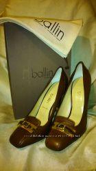 Туфли на шпильке Ballin 39 размер - новые