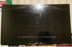 LED-телевизор PHILIPS 47PFL4307T12