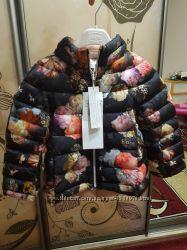 Куртка chicco, р. 110- 5 лет