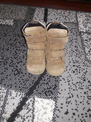 Деми ботинки экоби ортопедические