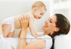 Программа питания для кормящих мам. Восстановление после родов.
