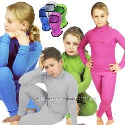 Термобілизна дитяча Radical, термобелье детское, балаклава