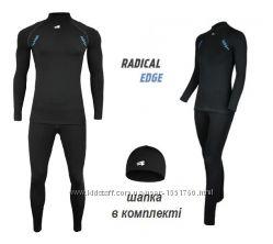 dfcbd693ad9963 Термобілизна Radical Edge для спорту, шапка в комплекті, 709 грн ...