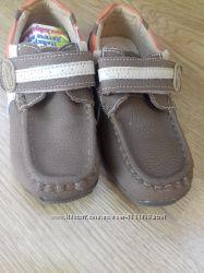 Детские туфли мокасины Шалунишка