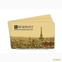 Дисконтные карточки, скидочные карточки, карточка постоянного клиента, пода