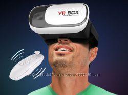 VR Box 2. 0 GLASSES  джойстик