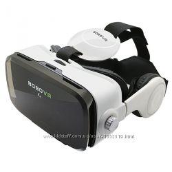 Очки-шлем BOBOVR Z4 с наушниками