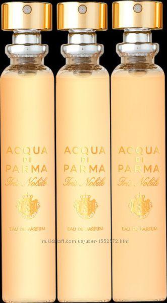 Acqua di Parma Iris Nobile Оригинал Потрясающий стойкий нишевый аромат