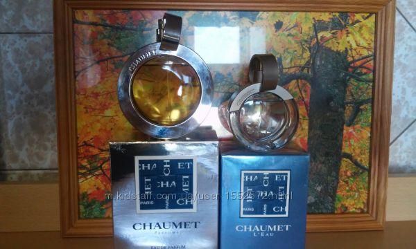 Chaumet Chaumet и Chaumet L&acuteeau Chaumet  женщин Франция ОригиналРарите