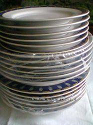 Столовий посуд-набір тарілок