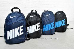 Рюкзак nike найк рюкзаки спортивные, городские