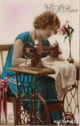 Предлагаю пошив, ремонт, реставрация одежды на дому.