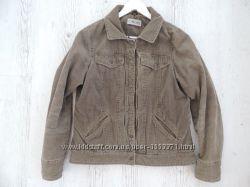 Куртка вельветовая cherokee