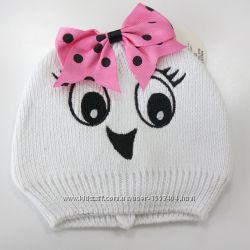 Детская шапочка на девочку
