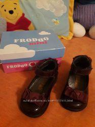 Туфлі froddo
