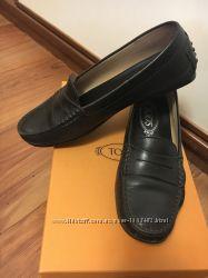Продам женские туфли TODS