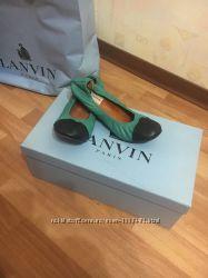 Продам женские туфли  LANVIN