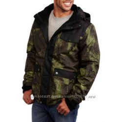 Куртка Genesis Men&acutes 3 in 1 Systems Jacket