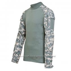 Рубашка тактическая Tactical Response Uniform Combat Shirt - ACU