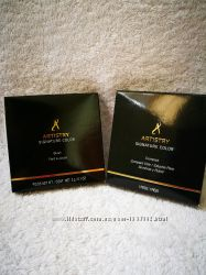 Набор с Румянами ARTISTRY SIGNATURE COLOR Golden Light amway